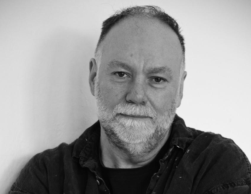Harald Reiner Gratz