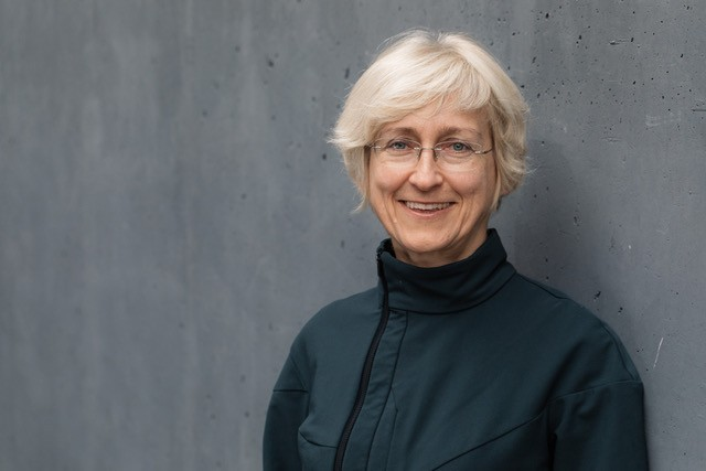 Sabine Zierold